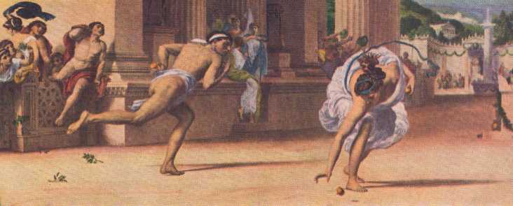 greek mythology and atalanta s voyage Greek classes the enjoyment of biblical greek (room 356) sundays, 1:15–2: 45 pm also open to beginners, this class includes long-term members who who .
